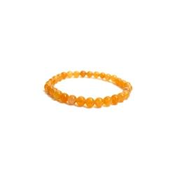 Bracelet en Aventurine Rouge